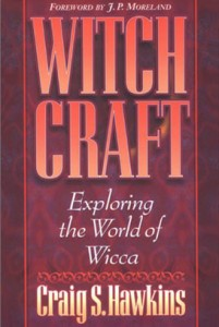 Witchcraft – Exploring the World of Wicca